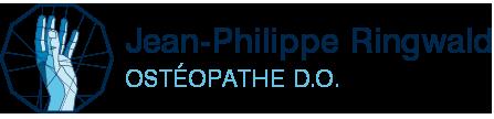 Jean Philippe Ringwald – Ostéopathe – Monaco